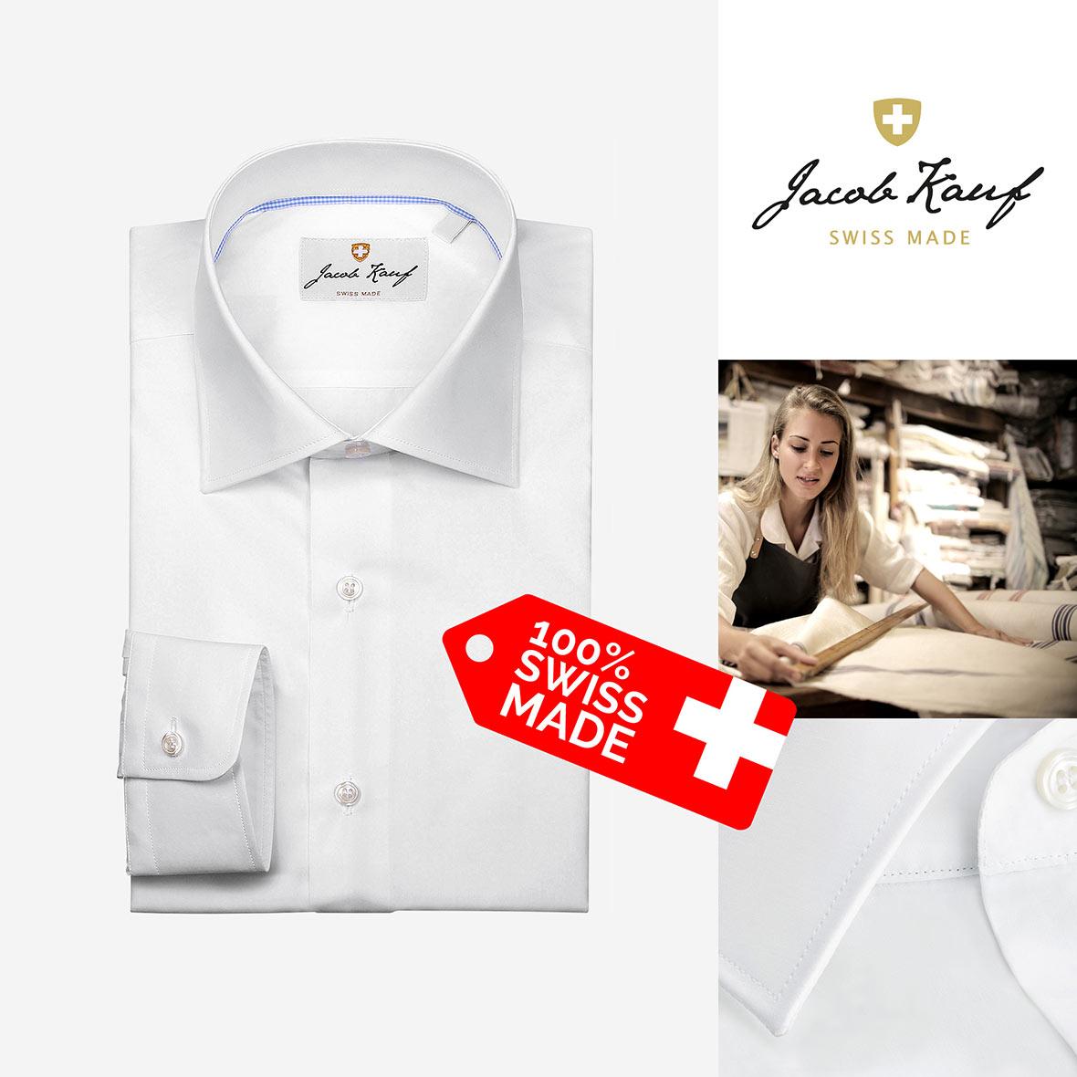 schweizer hemd jacob kauf in weiss