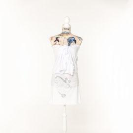 pareo skirt tiffany – limited edition von darcil