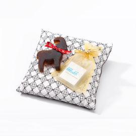 geschenkset steinbock von bblubb