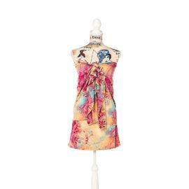 pareo skirt indian summer von darcil
