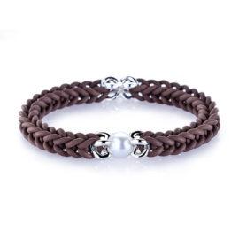 kautschuk armband kairos 9 perle
