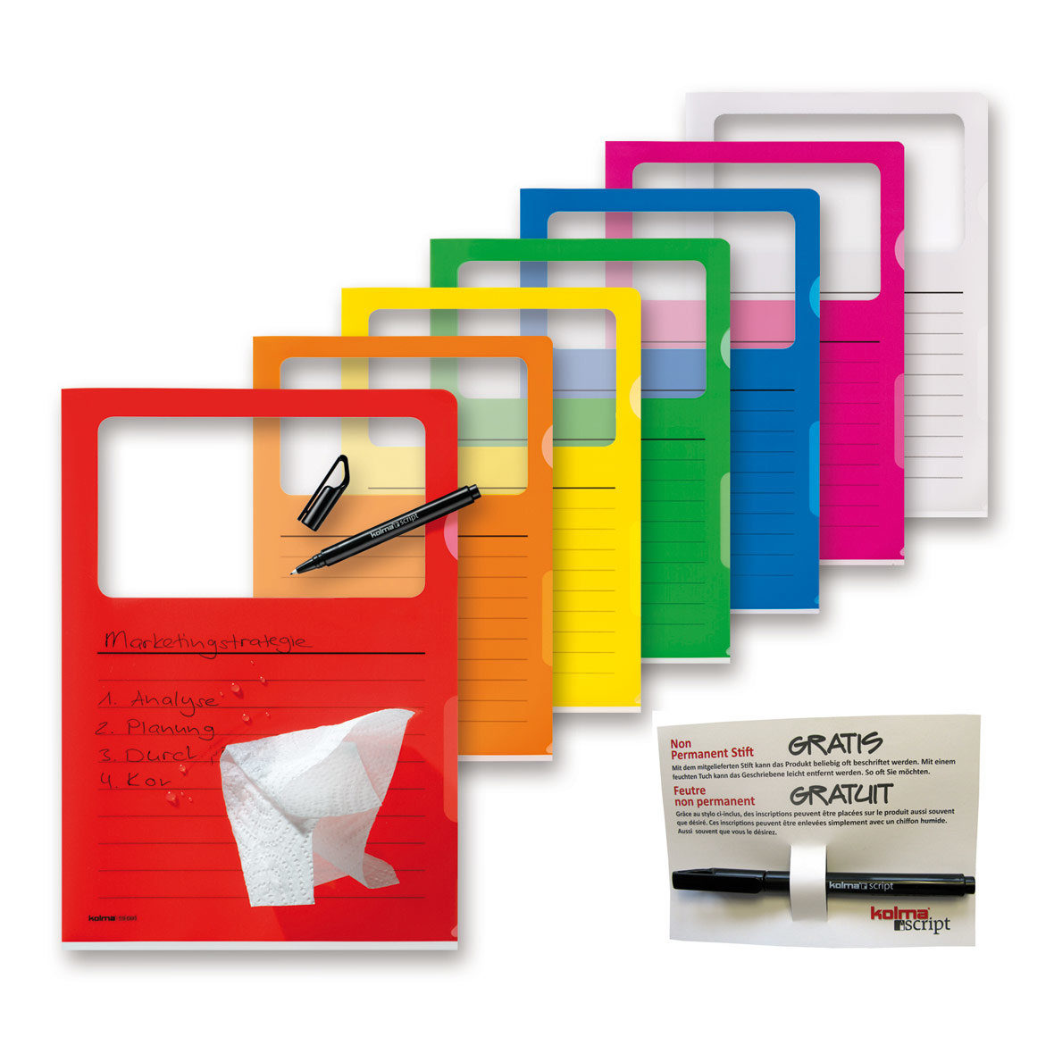 visa dossier script set farbenrein kolma e1532108549941