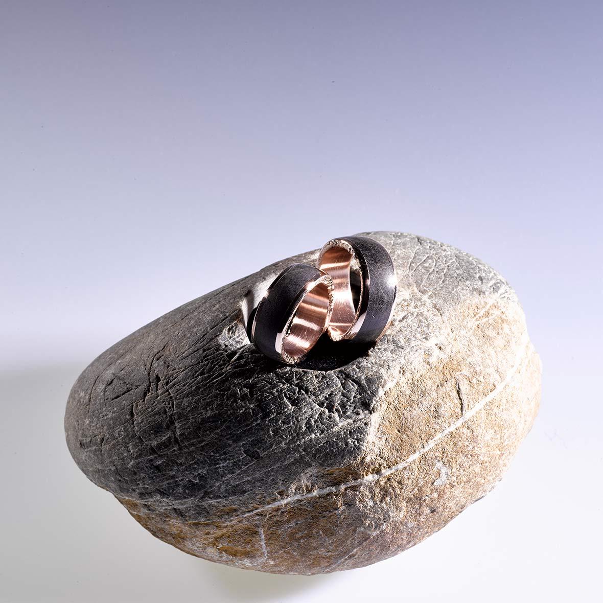 Schmuck aus Stein von Gold & Stein