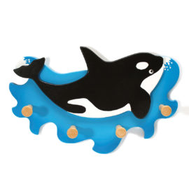 garderobe orca für kinder von weizenkorn