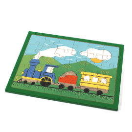 puzzle zuegli 30 teile weizenkorn