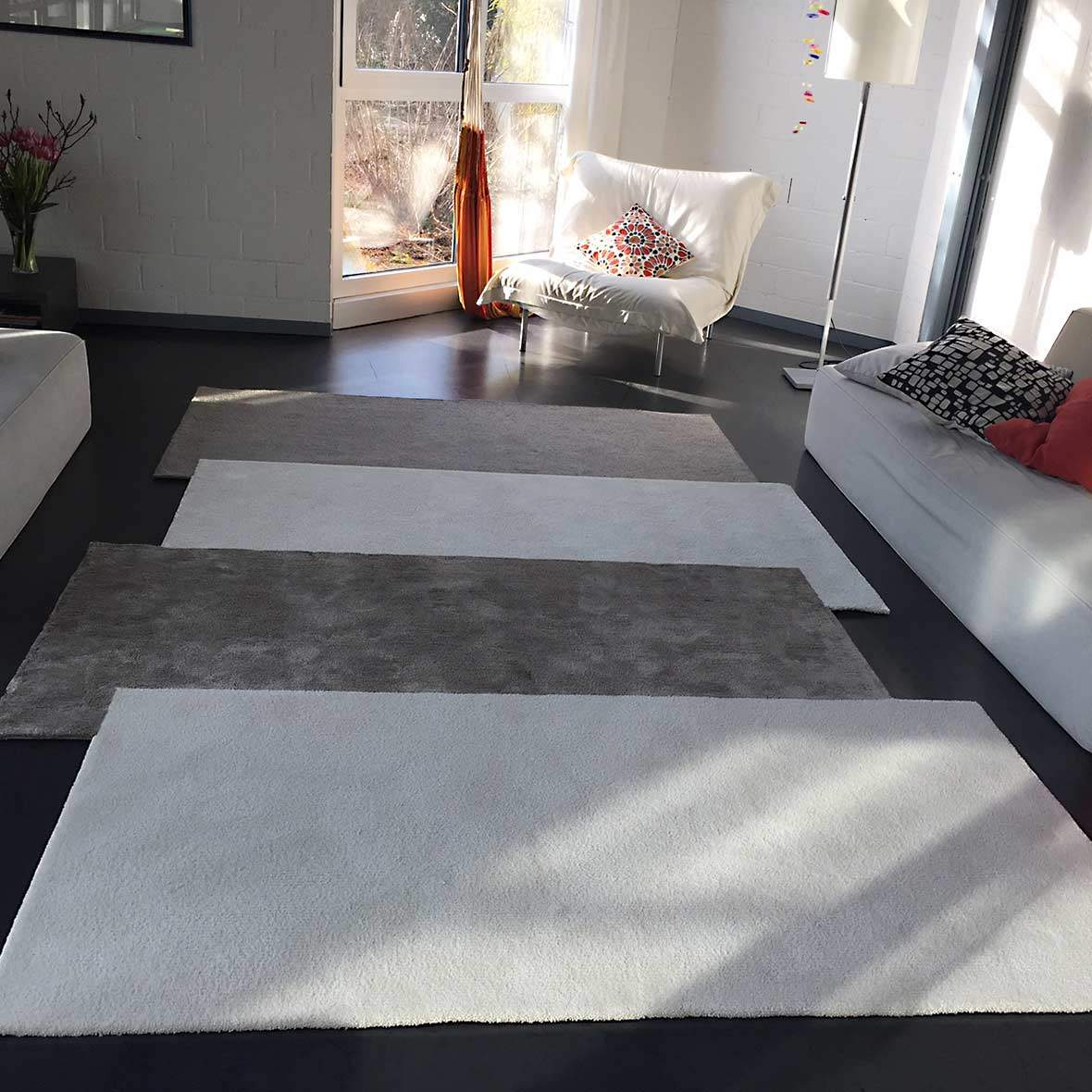 Teppich individuell Swiss Made von Kramis