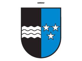Schweizer Kantone – Aargau