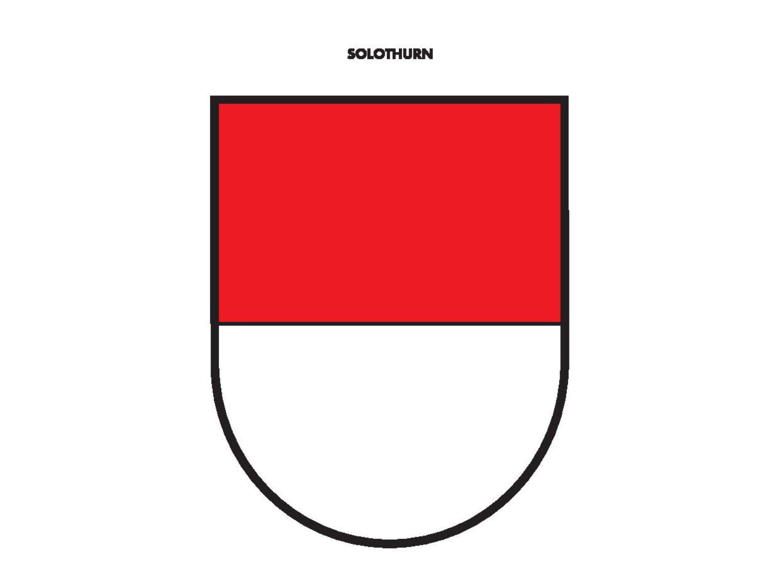 Schweizer Kantone – Solothurn