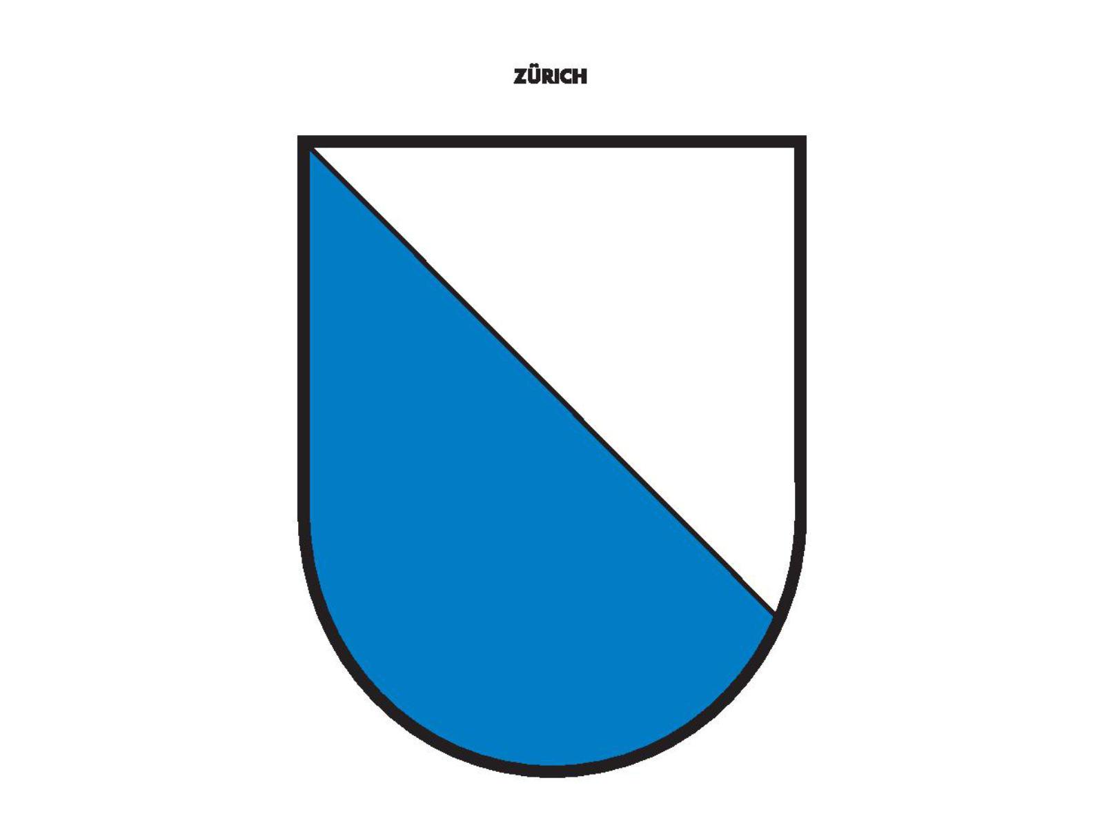 Schweizer Kantone – Zürich