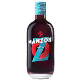 manzoni alkoholfreier apéritif