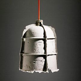 mold lampe eternit