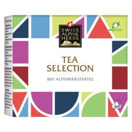 bio alpenkraeuter tee selection swiss alpine herbs