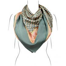 seidentuch mint le foulard selected by bestswiss