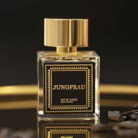 parfüm jungfrau gold edition bergduft brigitte witschi