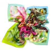 foulard calliandra maxi ansicht offen souze