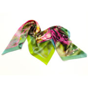 foulard calliandra maxi offen souze
