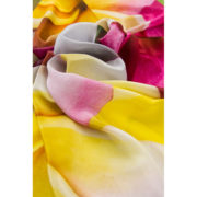 foulard frangipani detail midi souze
