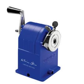 spitzmaschine matterhorn limited klein blue carandache
