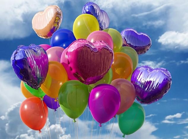 Geburtstagswünsche für 2 jahre