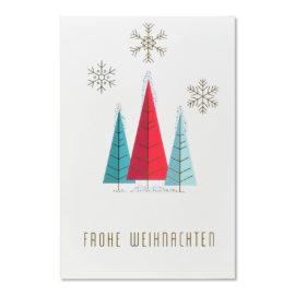 karte frohe weihnachten abc karten