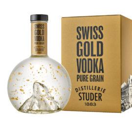 vodka swiss gold matterhorn distillerie studer