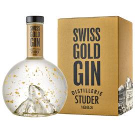gin swiss gold matterhorn distillerie studer
