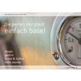 einfach basel cover uhr bucks edition
