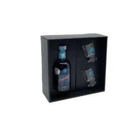 geschenkset trocke alpstein shot glaesser goba
