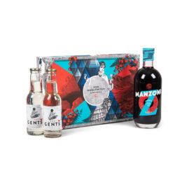geschenkbox manzoni flauder tonic
