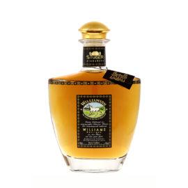 williamson william barrique 70 cl distillerie studer