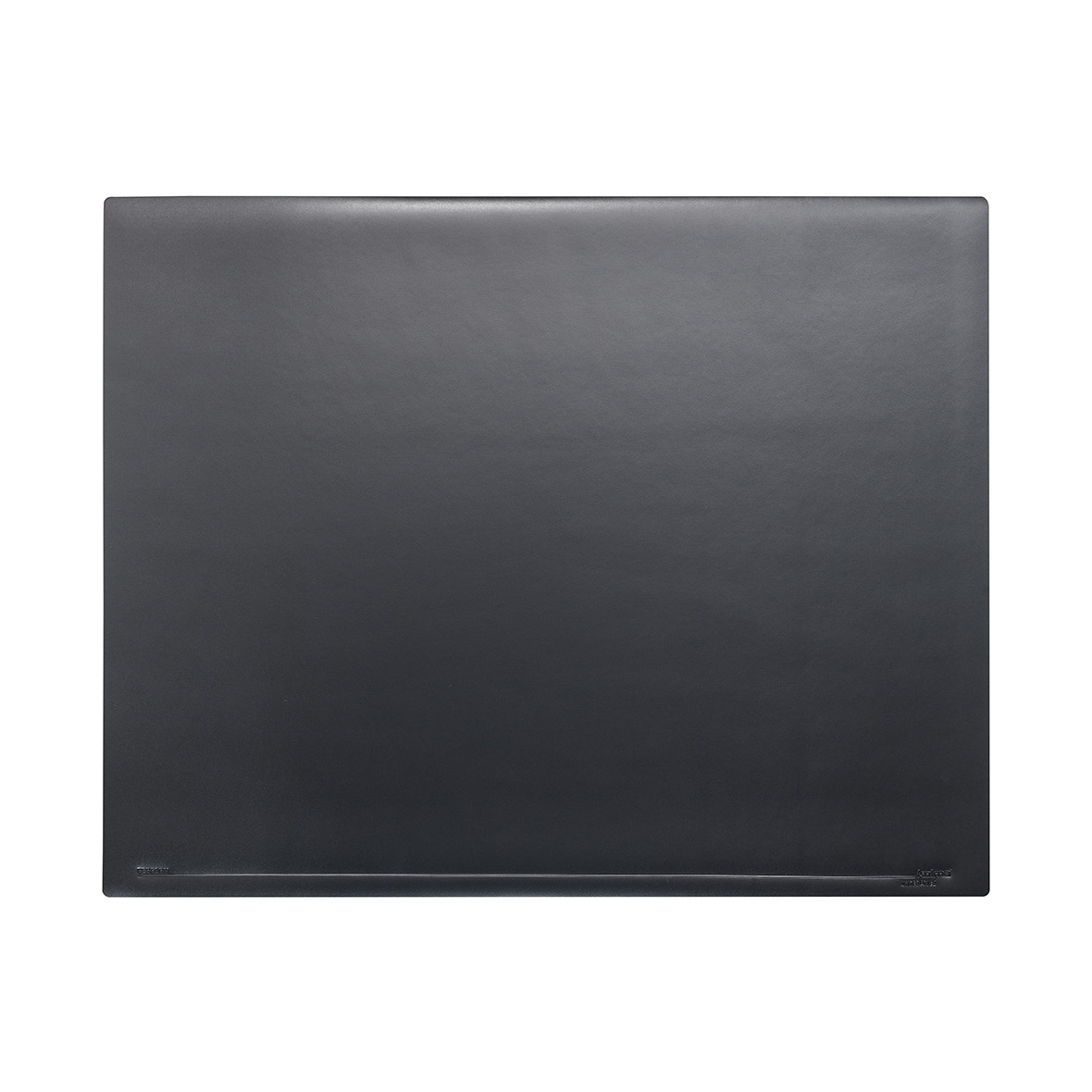 schreibunterlage schwarz kolma1