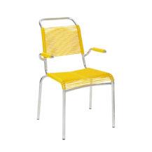 altorfer sessel 1141 gelb mood embru2