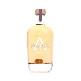 gin aarver cask onlygoodspirits
