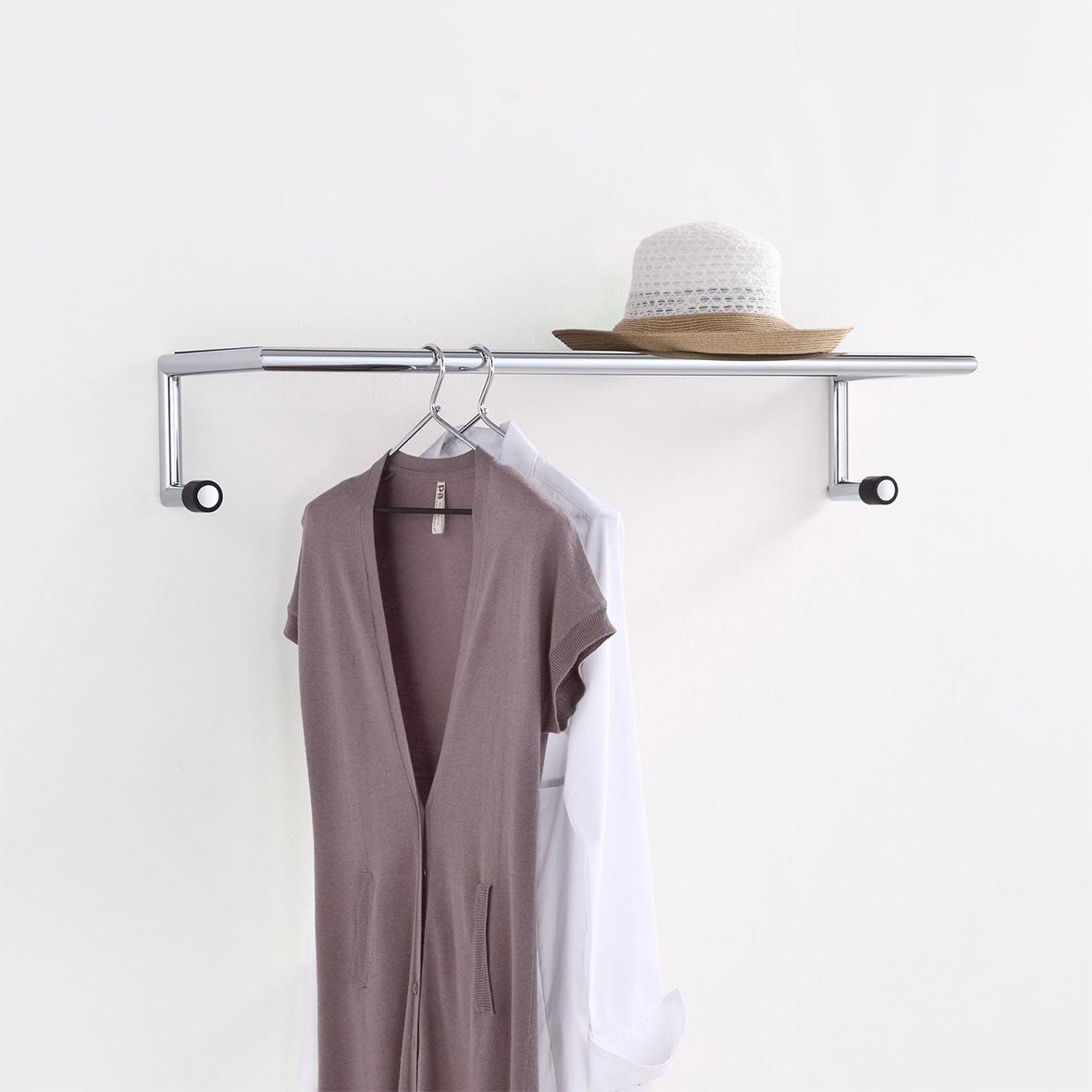 garderobe link hutablage mox