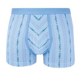 panty edelweiss hellblau isa bodywear