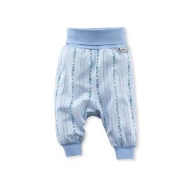 baby hosen hellblau isa bodywear