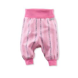 baby hosen rosa isa bodywear