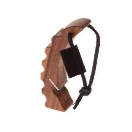 flaschenoeffner horn mood nussbaum argo