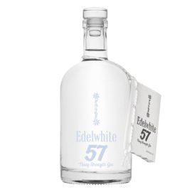 edelwhite gin 57 edelwhite gin